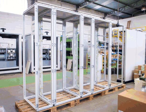 Португалски производител на шкафове за <strong>електроапаратура</strong> търси партньори