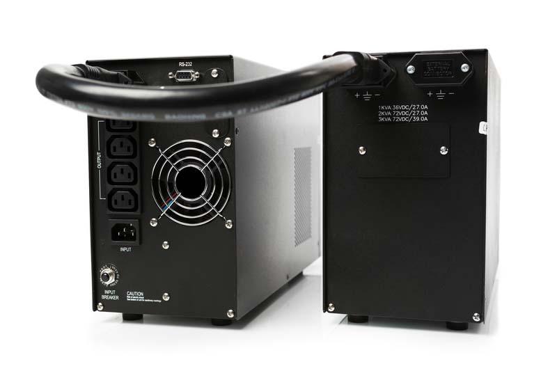 Лабораторията по телематика към БАН избира доставчик на UPS устройства