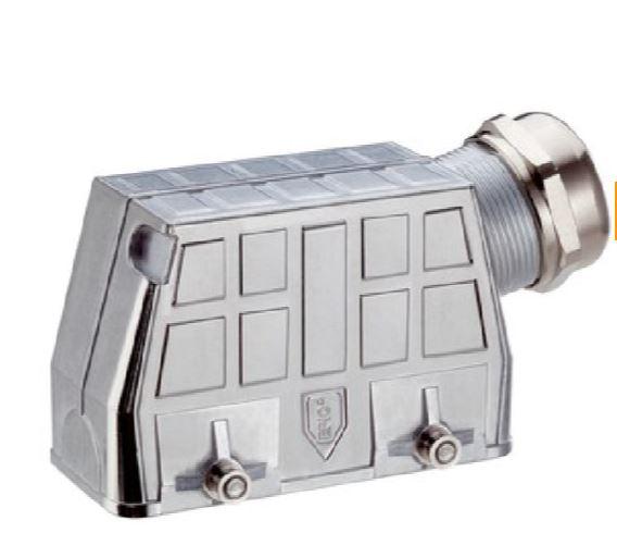 Правоъгълен конектор EPIC ULTRA HB oт LAPP