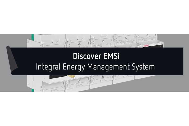 Circutor представя нова система за управление на енергия EMSi