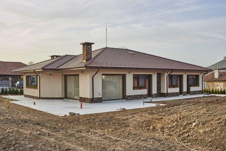 Интер Пауър изгради електроинсталацията на фамилна къща в Габрово