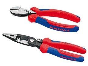 Инструменти на Knipex отличени за най-добър дизайн