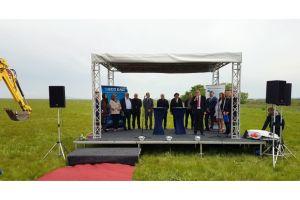 Стартира строителството на електропровод 400 kV между Марица Изток и Бургас