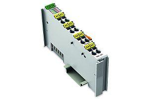WAGO представи нов 4-канален модул с галванично разделени аналогови входове