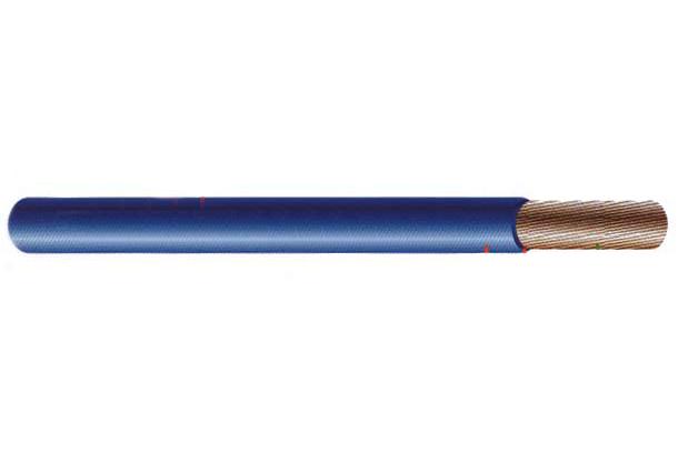 Проводник с изолация от PVC N07V-K