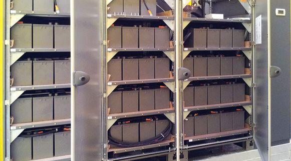 Световният пазар на батерии за UPS с ръст от 8,18% до 2021 г.