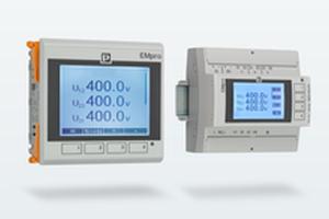 Най-бързо измерване на енергопотреблението с EMpro от Phoenix Contact