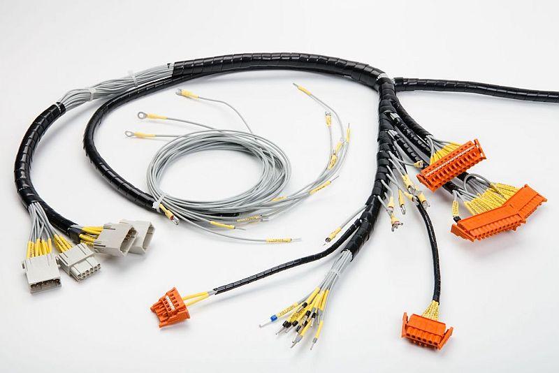 Готови кабелни решения от LAPP