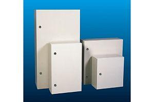Електромагнитно съвместими шкафове за стенен монтаж ESE