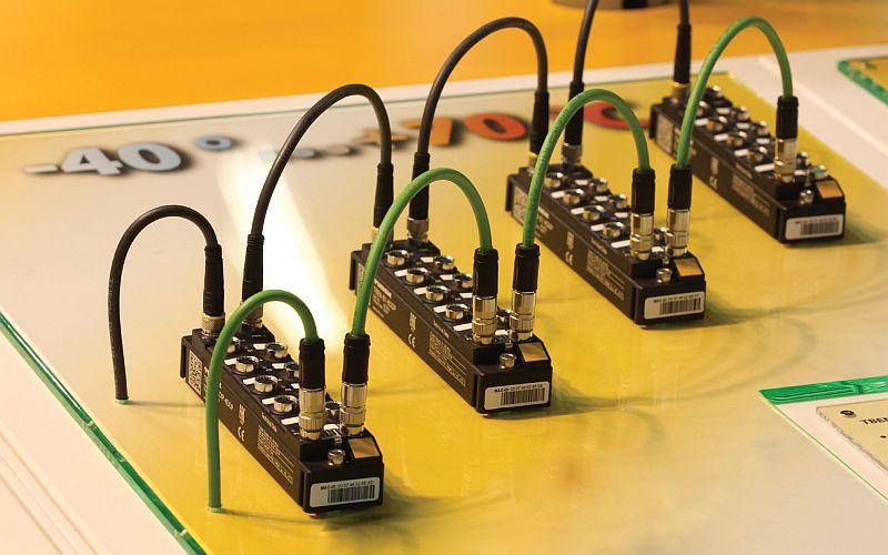 Предстои изложението Electrotech EURASIA