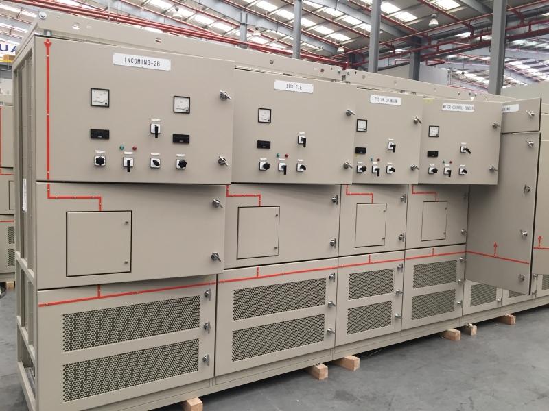 Катарски производител на комутационно оборудване търси дистрибутори