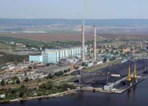 ТЕЦ Варна с търг за ремонт на електрооборудване