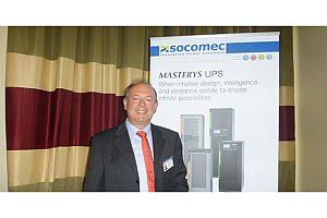 Модулните UPS системи отговарят на основните нужди на потребителя