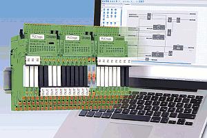 PLC Logic – интелигентната релейна система