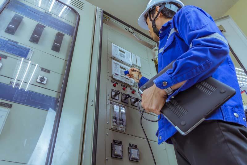 ЧЕЗ Разпределение възлага доставка на уреди за проверка на качеството на доставяната електроенергия